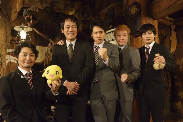 大泉洋、安田顕ら『ハナタレ』全国版に不満「誰も望んでいない」「差し止めたい」