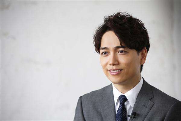 山崎育三郎、なりたい自分に近づく方法を伝授「常に自分の心の声に耳を傾け、会話をすること」