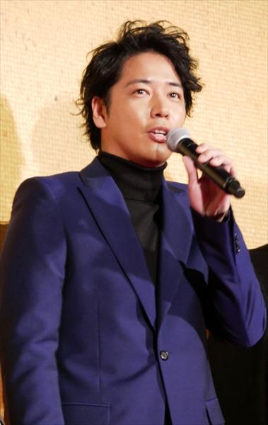 <p>豪華キャストが集結!「ようやく始まります、行くぞ!」映画『新宿スワンⅡ』完成披露プレミアイベント</p>