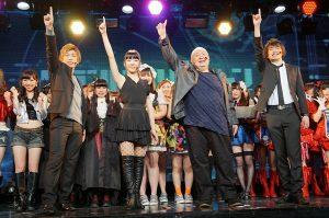 『グランド・イリュージョン 見破られたトリック』ブルーレイ&DVD発売イベント