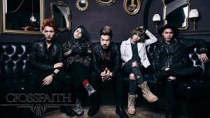 『Crossfaith LIVE!SP!#2』