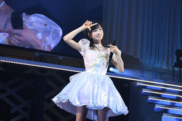 "AKB48""新春!チーム8祭り""小栗有以、倉野尾成美、坂口渚沙がソロ公演開催"