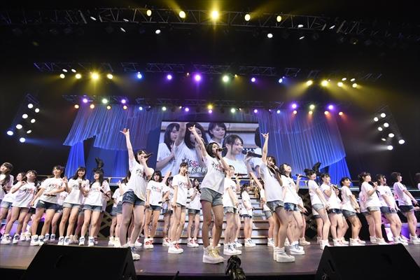"""<p>AKB48""""新春!チーム8祭り""""「天下統一」©AKS</p>"""
