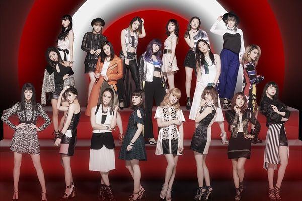 E-girls全メンバーによる初詣の模様をお届け!『週刊EXILE』は今夜放送
