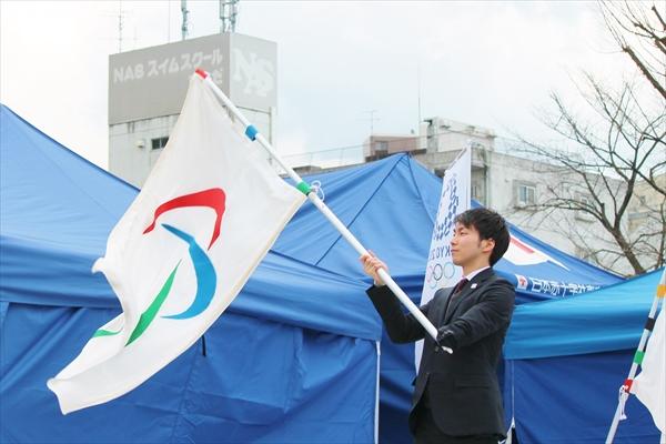 TOKIO城島茂「いくつになっても現役バリバリ」2020年東京五輪へ向け生涯アイドル宣言