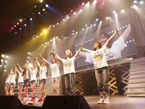 「13期生公演 in TDC~今やるしかねぇんだよ!~」