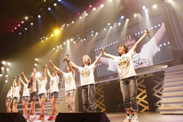 相笠萌、梅田綾乃の卒業を前に実現!AKB48 13期生単独コンサート開催