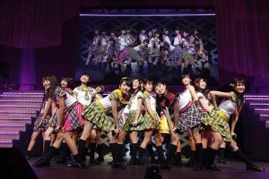 「AKB48・16期生コンサート~AKBの未来、いま動く~」