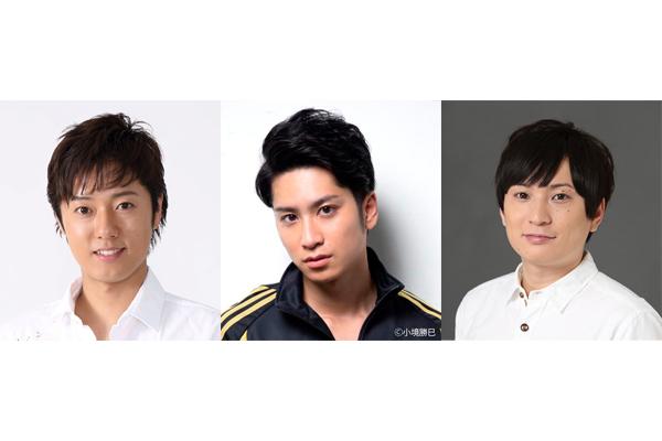 「演技はどう作られるのか」演出家・板垣恭一と3人の俳優によるワークショップ 2・23開催