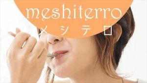 『meshiterro(メシテロ)』