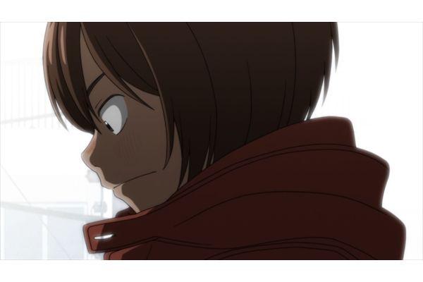 島田の実力を見誤った零は恥ずかしさと動揺に打ちのめされる『3月のライオン』1・21OA第14話