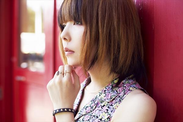 aikoのライブハウスツアー「Love Like Rock 8」開催決定!約4か月半、全国9か所で31公演