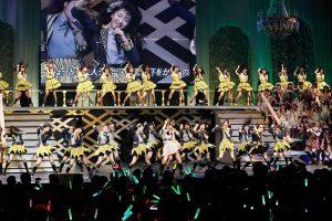 「AKB48グループリクエストアワー セットリストベスト100 2017」