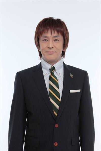 <p>堀内健</p>