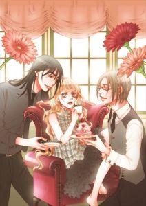 「黒薔薇アリス」
