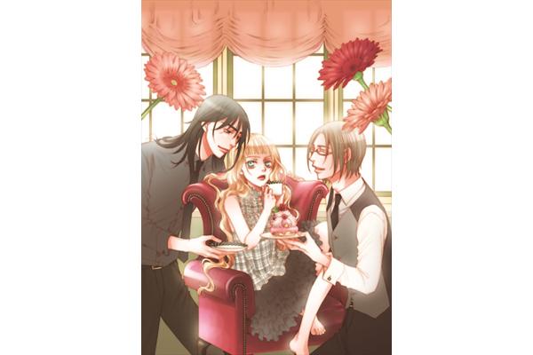 入来茉里、名塚佳織の出演が決定!人気コミックの初舞台化「黒薔薇アリス」全キャスト発表