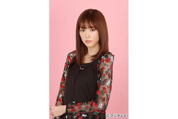 桐谷美玲がさえないリケジョに!フジ4月ドラマ『人は見た目が100パーセント』に主演