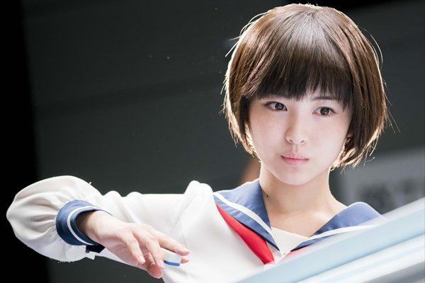 関西、関東全5か所で学校ごと舞台あいさつ開催決定!劇場版「咲-Saki-」2・3公開