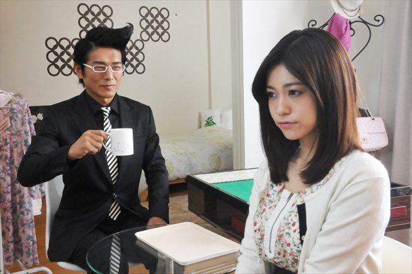 『特命係長 只野仁 AbemaTVオリジナル』第4話あらすじ公開!ゲストは大澤玲美