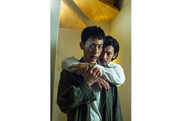 淵上泰史×ボイメン田中俊介でダークBLの傑作を実写化!映画「ダブルミンツ」今夏公開
