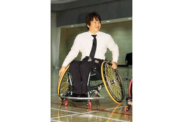 TOKIO長瀬智也が東京五輪を応援「目いっぱい叫びたい!」