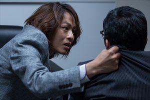 映画『闇金ドッグス5』