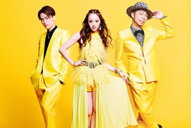 DANCE EARTH PARTYインタビュー 1stアルバム「Ⅰ」リリース
