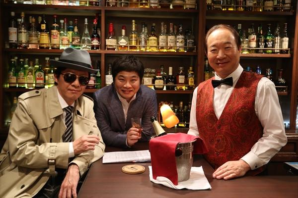 お酒のうんちくが知れて、ほろりと感動できるドラマ「BARレモンハート」DVD-BOX5・10リリース