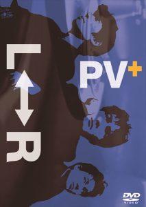 L⇔R「PV+」