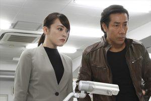 『黒薔薇 刑事課強行犯係 神木恭子』