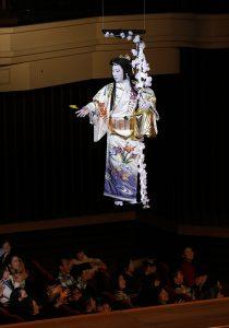 『二月花形歌舞伎』