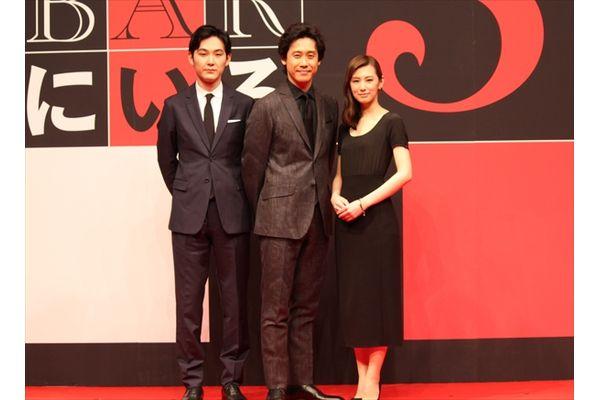 「今回の北川景子はあんまり見たくない」大泉洋×松田龍平「探偵はBARにいる3」製作発表会見詳細リポート