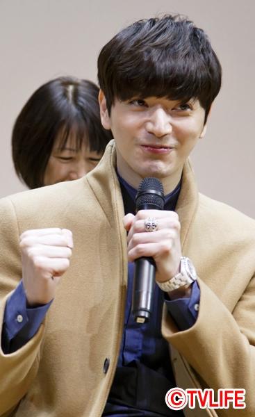 """<p>超新星ソンジェが""""本当に大変な思いをした""""ミュージカル「INTERVIEW~」が再演決定!</p>"""