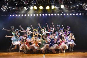 AKB48 16期研究生