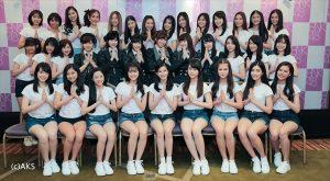 AKB48、BNK48