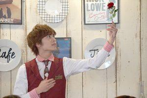"""Candy Boy CAFE SPECIAL公演「バレンタインデー」"""