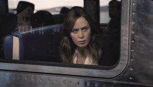 エミリー・ブラント主演の傑作サスペンス「ガール・オン・ザ・トレイン」ブルーレイ&DVD、4・21発売