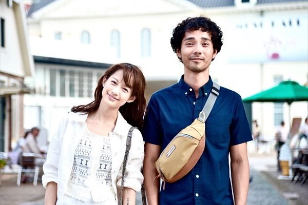 SNSから生まれたノンフィクション・ラブストーリー「ママは日本へ嫁に行っちゃダメと言うけれど。」公開決定