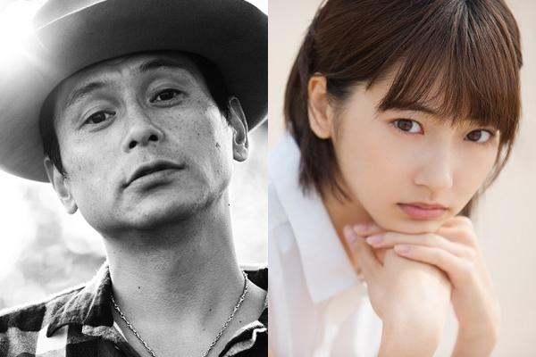 渡辺俊美&武田玲奈W主演で「パパのお弁当は世界一」映画化決定!Twitterで話題の感動実話