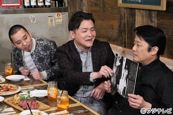 千鳥・大悟とノブがあの騒動を激白!『ダウンタウンなう』2・24放送