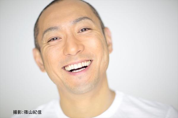 中山優馬「この素晴らしいチャンスを無駄にしない」市川海老蔵自主公演『ABKAI』に出演決定