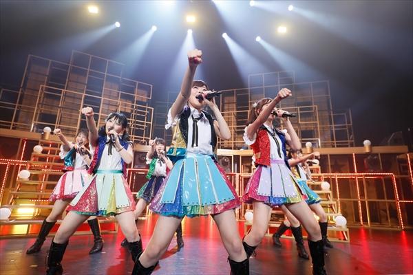 指原莉乃「最高の初日」HKT48春の関東ツアー開幕