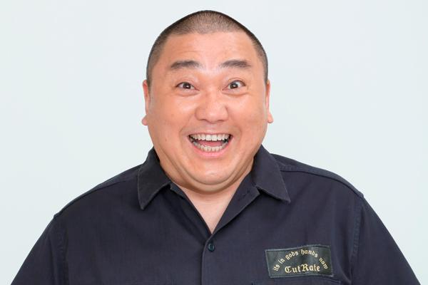 極楽とんぼ・山本圭壱が藤本敏史と約10年ぶり共演で熱いトーク!