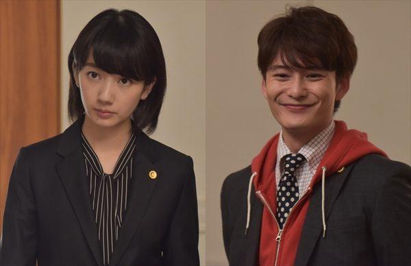 波瑠&岡田将生W主演ドラマにSPゲスト続々!高木里代子、田中雅美、TKO木本、おのののか、ココリコ遠藤も