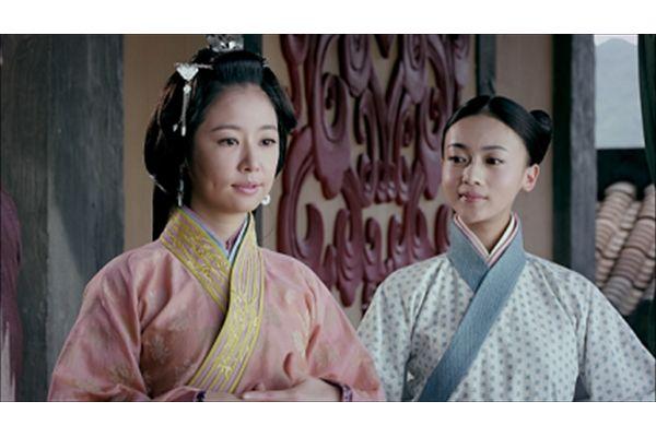 2017年中国No.1時代劇「秀麗伝~美しき賢后と帝の紡ぐ愛~」DVDリリース記念第1話特別無料公開中