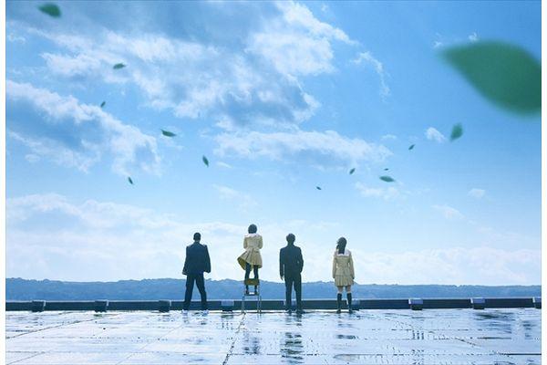 大ヒットアニメ映画が中島健人主演で実写化!映画「心が叫びたがってるんだ。」7・22公開決定&出演者のコメント到着