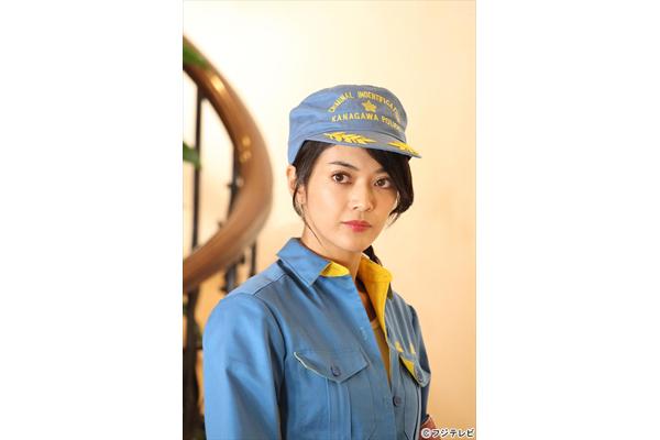 ミス・ワールド日本代表・田中道子が相葉雅紀主演『貴族探偵』出演決定