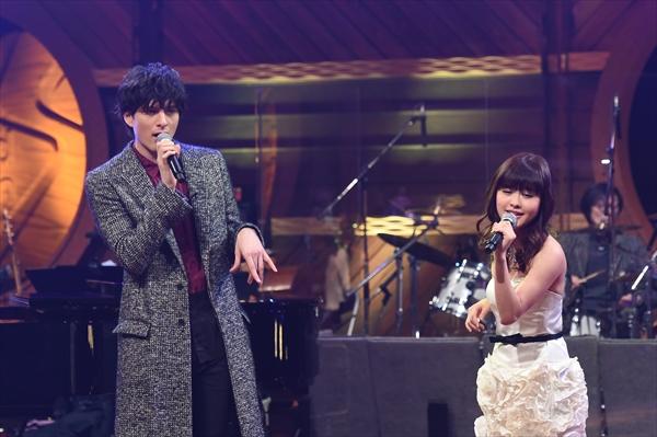 <p>日本のミュージカルスターの山崎育三郎、城田優、新妻聖子、昆夏美が一夜限りの豪華共演!</p>