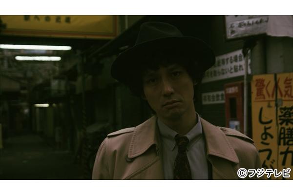 安藤政信、初の探偵役に自信「デタラメで最高な一本」脚本はヨーロッパ企画・上田誠