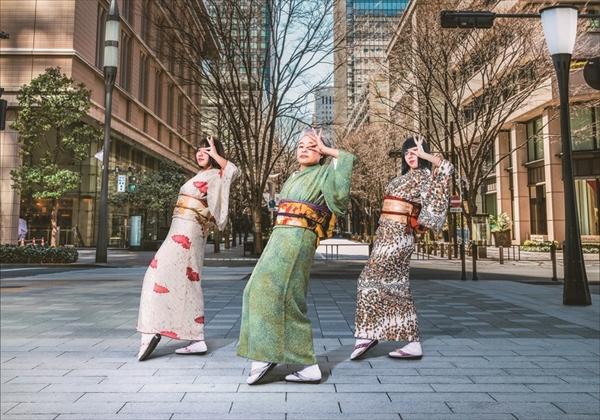 <p>「お米ダンス」~NO RICE NO LIFE~</p>